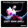 Couverture du titre Cast Your Spell (Clokx Edit) [feat. Sharon Fehlberg]