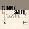 Couverture de l'album Jimmy Smith Plays the Hits (Great Songs/Great Performances)