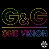 Cover of the album One Vision