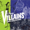 Cover of the album Disney Villains - Simply Sinister Songs