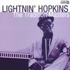 Cover of the album Tradition Master Series: Lightnin' Hopkins