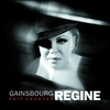 Couverture de l'album Gainsbourg fait chanter Régine