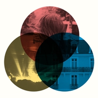 Cover of the track Couleurs primaires
