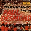 Cover of the album First Place Again