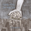 Cover of the album Hand Full of Pieces - EP