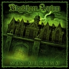 Couverture de l'album Blackthorn Asylum