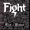 Couverture de l'album War of Words