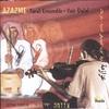 Cover of the album Azazme