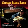 Cover of the album Hard Time Blues