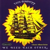 Cover of the album We Need Each Other
