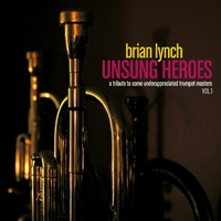 Cover of the track Unsung Heroes, Vol. 2