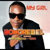 Couverture de l'album My Girl (feat. Sean Kingston & Trina) - Single