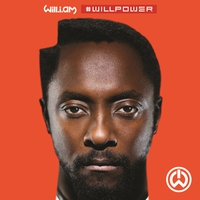 Cover of the track #Willpower