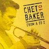 Cover of the album Chet Baker from A to Z, Vol. 10