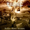 Cover of the album Sudden Death Syndrome