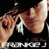 Cover of the album The One