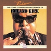 Cover of the album Rahsaan - The Complete Mercury Recordings of Roland Kirk (Box Set)