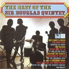 Couverture de l'album The Best of the Sir Douglas Quintet