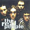 Cover of the album The Real People