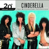 Couverture de l'album 20th Century Masters: The Millennium Collection: The Best of Cinderella