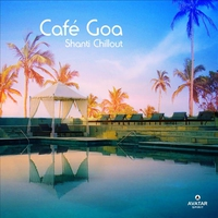Cover of the track Café Goa