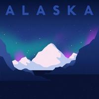 Couverture du titre Alaska