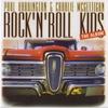 Couverture de l'album Rock 'N' Roll Kids