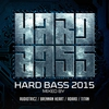 Cover of the album Hard Bass 2015