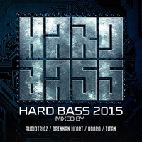 Cover of the track Hard Bass 2015