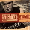 Cover of the album The Legends EP, Volume I (Live) - EP