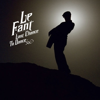 Cover of the track Last Chance to Dance