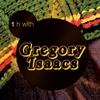 Couverture de l'album One Hour With Gregory Isaacs