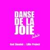 Couverture du titre Danse de la joie (Lalala)