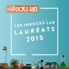 Cover of the album Les inRocKs Lab : Lauréats 2015