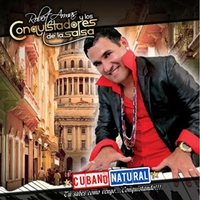 Cover of the track Cubano Natural