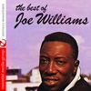 Cover of the album The Best of Joe Williams (Remastered)