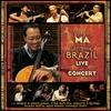 Couverture de l'album Obrigado Brazil - Live in Concert