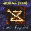 Couverture de l'album Visions Fugitives