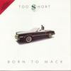 Couverture de l'album Born to Mack