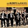 Cover of the album Renouveau Artistique Volontairement Élaboré en Live
