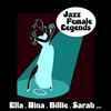 Couverture de l'album Jazz Female Legends