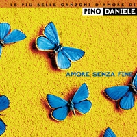 Cover of the track Amore senza fine