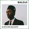 Couverture de l'album 64 Bits and Malachite - EP