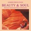 Couverture de l'album Beauty & Soul: Music for Relaxation