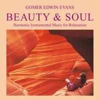 Couverture du titre Beauty & Soul: Music for Relaxation