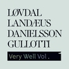 Cover of the track I Get Along Without You Very Well (feat. Palle Danielsson)