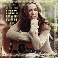 Cover of the track The Very Best of Sheryl Crow