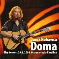 Couverture du titre Doma (Live)