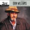 Couverture de l'album 20th Century Masters - The Millennium Collection: Best of Don Williams, Vol. 2