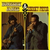Cover of the album Homesick James & Snooky Pryor